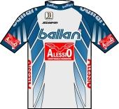 Ballan - Alessio 1999 shirt