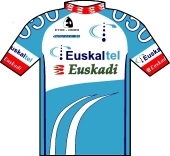 Euskaltel - Euskadi 1999 shirt