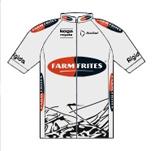Farm Frites 2000 shirt