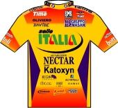 Aguardiente Néctar - Selle Italia 2000 shirt
