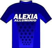 Alexia Alluminio 2000 shirt