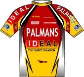 Palmans - Ideal 2000 shirt