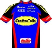 Cantina Tollo - Regain 2000 shirt