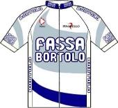 Fassa Bortolo 2000 shirt