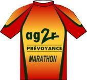 Ag2r - Décathlon 2000 shirt