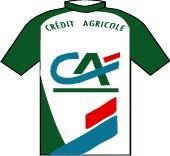 Crédit Agricole 2000 shirt