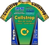 Collstrop - De Federale Verzekeringen 2000 shirt