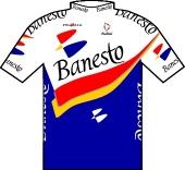 Banesto 2000 shirt