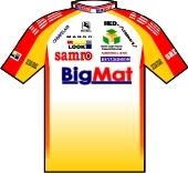 BigMat - Auber 93 2000 shirt