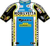 Mobilvetta - Rossin 2000 shirt