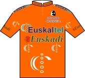 Euskaltel - Euskadi 2000 shirt