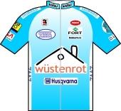 Wüstenrot - ZVVZ 2000 shirt