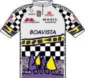 Boavista 2000 shirt