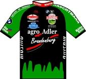 Agro - Adler - Brandenburg 2000 shirt