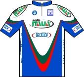 Selle Italia - Pacific 2001 shirt