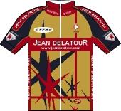 Jean Delatour 2001 shirt
