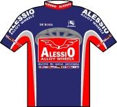 Alessio 2001 shirt