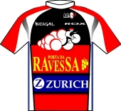 Porta da Ravessa 2001 shirt