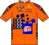 CCC - Mat - Ceresit 2001 shirt
