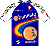 iBanesto.com 2001 shirt
