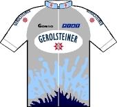 Gerolsteiner 2001 shirt