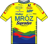 Mróz - Supradyn Witaminy 2001 shirt
