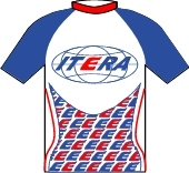 Itera 2001 shirt