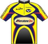 Mercatone Uno 2002 shirt