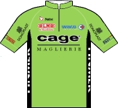Cage Maglierie - Olmo 2002 shirt