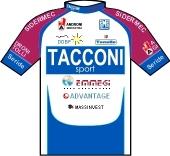 Tacconi Sport - Emmegi 2002 shirt