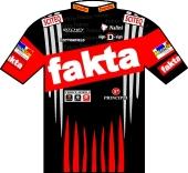 EDS - Fakta 2002 shirt