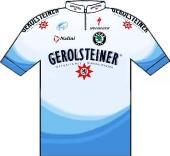 Gerolsteiner 2006 shirt