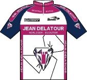 Jean Delatour 2002 shirt