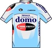 Domo - Farm Frites 2002 shirt