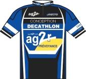 Ag2r 2002 shirt