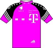 Team Telekom 2002 shirt