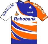 Rabobank 2002 shirt
