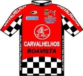 Carvalhelhos - Boavista 2002 shirt