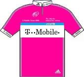 T-Mobile Team 2006 shirt