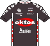 Saint Quentin - Oktos 2002 shirt