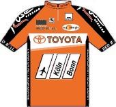 Team Cologne 2002 shirt