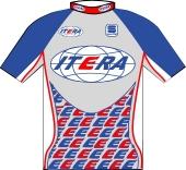 Itera 2002 shirt