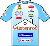 Wüstenrot - ZVVZ 2002 shirt