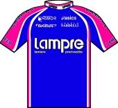 Lampre 2003 shirt