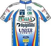 Selle Italia - Serramenti Diquigiovanni 2006 shirt