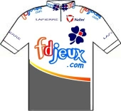 Fdjeux.com 2003 shirt