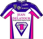 Jean Delatour 2003 shirt