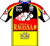 Porta da Ravessa - Atum Bom Petisco 2003 shirt