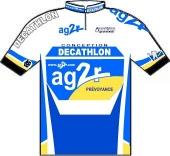 Ag2r 2003 shirt