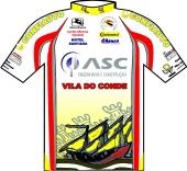 ASC - Vila do Conde 2003 shirt